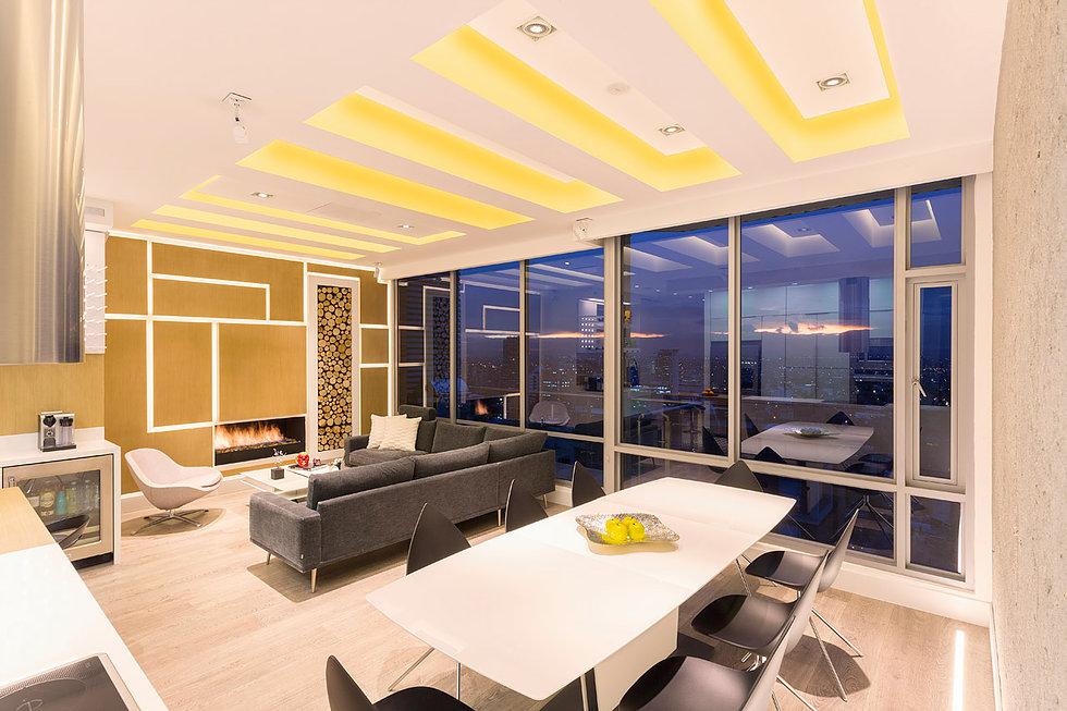 Apartamento Parque Rosales