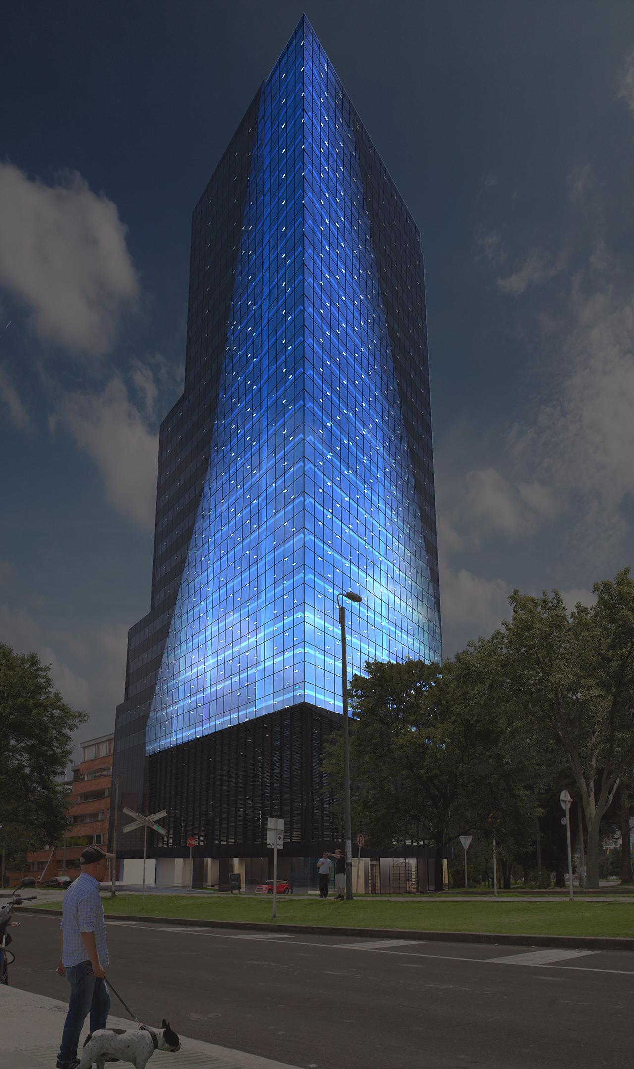 Torre Sigma
